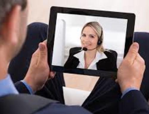 Video-chat de pago