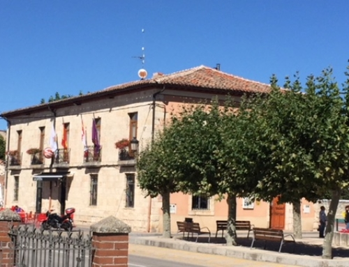 WIFI4EU Cardeñadijo – Burgos