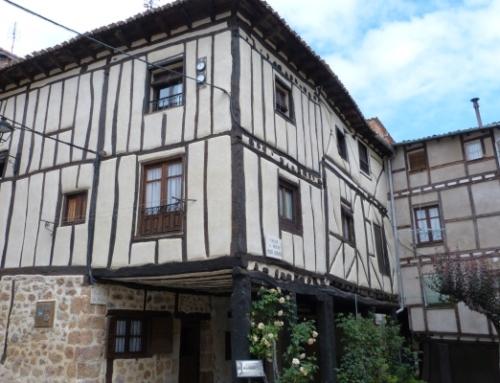 WIFI4EU Poza de la Sal – Burgos